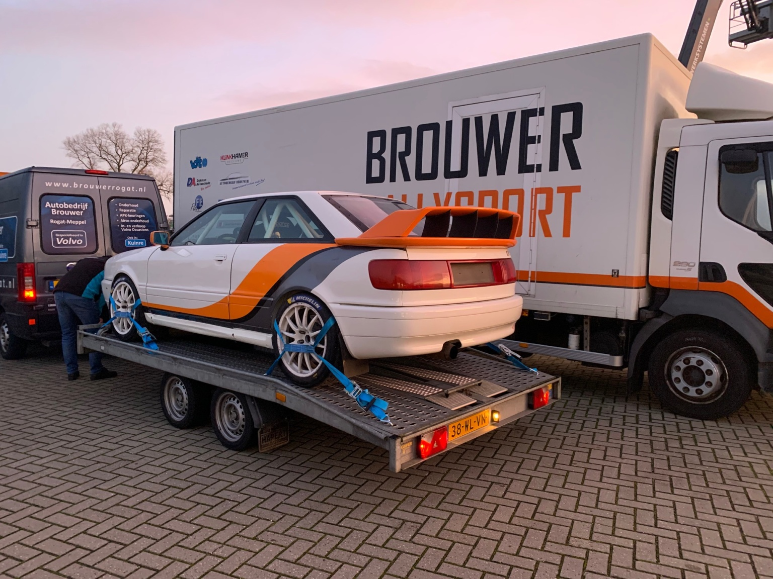 Brouwer Rallysport verkoopt Audi S2 Quattro-2019-12-24 15:24:11
