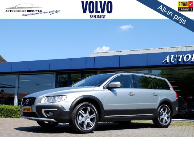 Volvo-XC70
