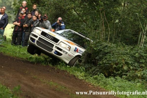 Brouwer Rallysport in Achterhoek